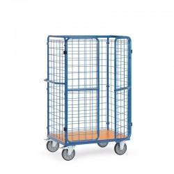 Paketwagen mit Drahtgitter-Dach kaufen