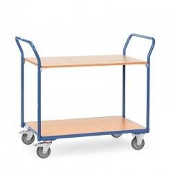 Tischwagen mit 2 Böden kaufen