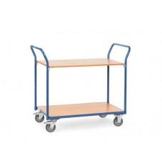 Tischwagen mit 2 Etagen kaufen