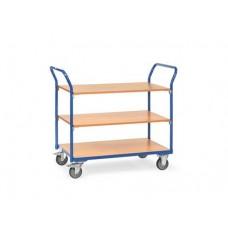 Tischwagen mit 3 Etagen kaufen