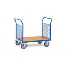 Doppelstirnwandwagen kaufen